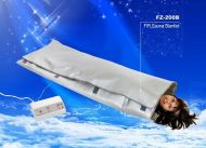 Portable Infrared Sauna Blanket